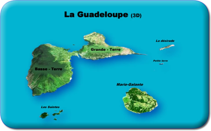 3d rencontre guadeloupe